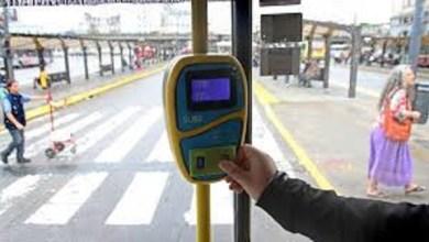Photo of Tarifazo: Buenos Aires amanece con un nuevo aumento en los transportes