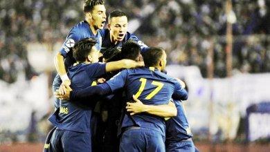 Photo of Copa Argentina: Boca ganó, gustó y goleó