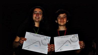 Photo of La Plata puso a dos de los tres campeones de la Olimpíada Provincial de Matemática