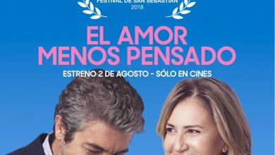 Photo of Comedia romántica con Morán y Darín y lesbianismo judío de alto voltaje, entre los estrenos cinematográficos de la semana