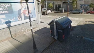 Photo of Horror en Balvanera: hallaron un feto en un contenedor de basura
