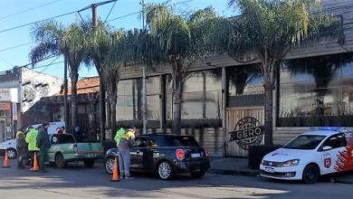 Photo of 60 vehículos secuestrados en operativos de seguridad en Morón