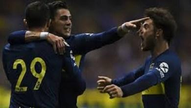 Photo of Copa Argentina: Boca enfrenta a Gimnasia (LP)