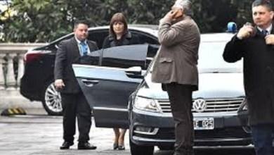 Photo of Patricia Bullrich: el kirchnerismo promueve intentos de saqueo