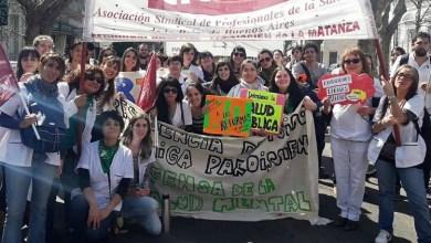 Photo of Isidro Casanova: convocan  en el Paroissien una asamblea por la seguridad