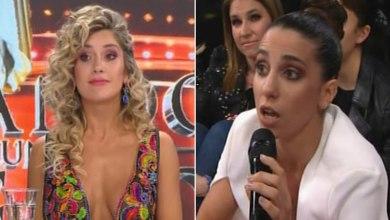 Photo of Laurita Fernández y Cinthia Fernández se dijeron de todo en la pista de ShowMatch