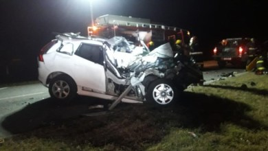 Photo of Tragedia: Se mató en un accidente automovilístico José Manuel De la Sota