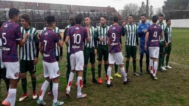 Photo of Deportivo Laferrere: Una victoria que da oxígeno