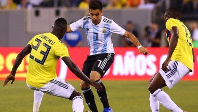 Photo of Amistoso internacional: Un empate que suma