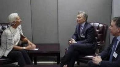 Photo of Yasky criticó a Macri por cenar con Lagarde