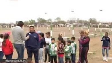 Photo of Tiroteo en Rosario en medio de una práctica de fútbol infantil