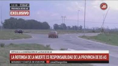 Photo of Rotonda de la muerte: 7 muertos y sin respuestas