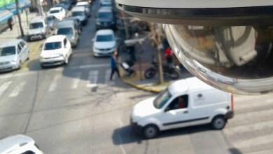 Photo of El Gobierno de Morón refuerza la seguridad en el centro de Castelar