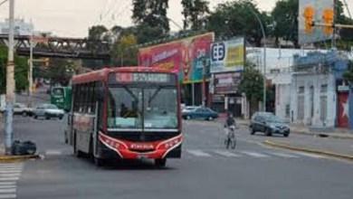 Photo of UTA anunció paro en el interior para servicios de larga distancia