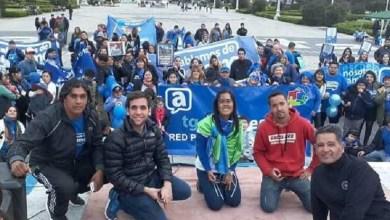 Photo of Discapacidad: se realizó el acto por el Día Provincial del Autismo en La Plata