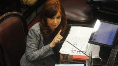 Photo of El fiscal Germán Moldes pidió la detención de Cristina Kirchner