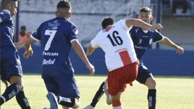 Photo of Primera C: no le alcanzó