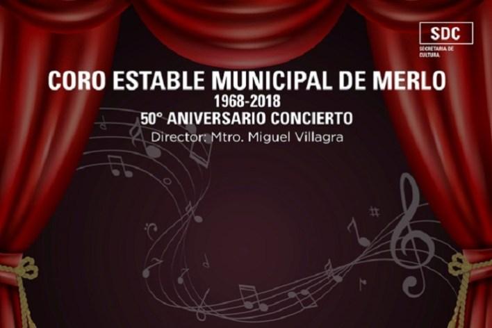 """""""50 aniversario concierto"""""""