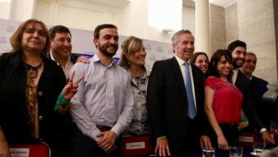 Photo of El Frente Renovador se quebró y Felipe Solá presentó un nuevo interbloque