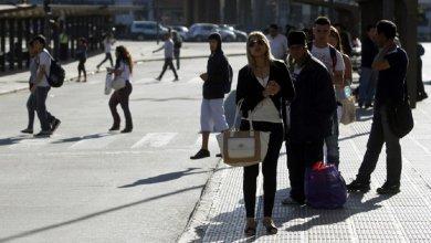 Photo of Mañana habrá paro de transporte entre las 4 y las 7