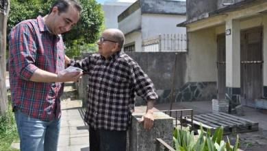 """Photo of Cambiemos: Un narco deportado """"timbrea"""" para Tagliaferro"""