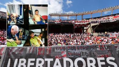 Photo of Una Superfinal que no pudo jugarse, y el reclamo del club xeneize ante Conmebol