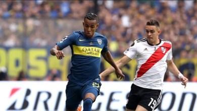 Photo of Copa Libertadores: en un partido lleno de emociones, Boca y River empataron 2-2