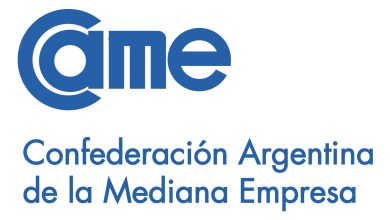 Photo of El decreto contempla pedidos del Came, atentos a la realidad de las pymes