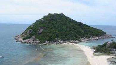 Photo of Misterio en Japón: desaparece de forma extraña una Isla