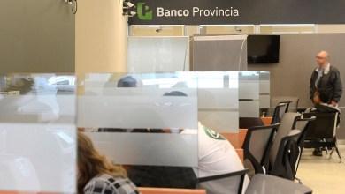 Photo of Banco Provincia renueva sus sucursales en San Justo, Isidro Casanova y Ramos Mejía