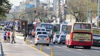 Photo of Paro de transporte: el martes no habrá colectivos, trenes ni subtes