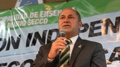 """Photo of Mario Secco: """"Verónica sería una buena candidata a gobernadora"""""""