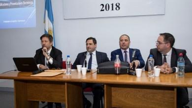 Photo of La UNLaM realizó una jornada sobre Derecho Informático
