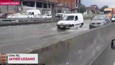 Photo of Se filtraron risas en TN mientras mostraban las consecuencias de las inundaciones