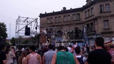 """Photo of En Once se celebró el """"Festival por los pibes de Cromañón"""""""