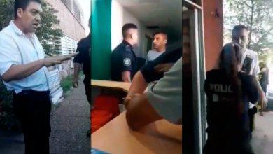 Photo of Dos policías fueron desafectados por presentarse a trabajar borrachos