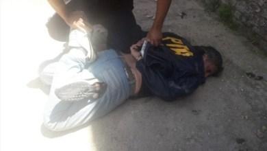 Photo of Un efectivo de la Federal intentó robar un super chino