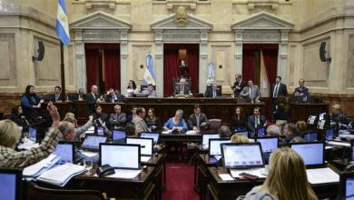 Photo of Senado: la ley de la reforma previsional