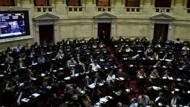 Photo of Se postergó el dictamen sobre el proyecto de ley para prevenir la violencia en el fútbol