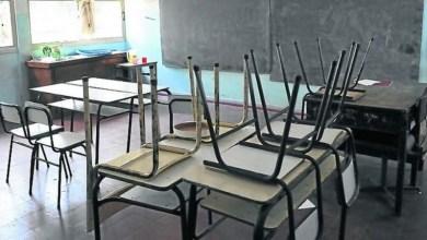 Photo of Los docentes bonaerenses van otra vez al paro: hoy no hay clases