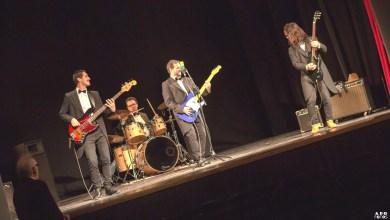 """Photo of La banda """"Atolón se presentará con un espectáculo de fuego en Liniers"""