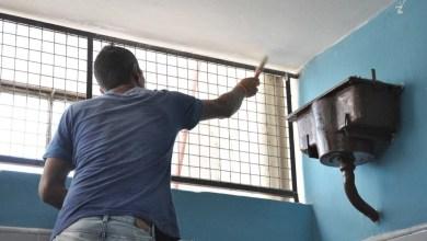 Photo of Terminan las clases y siguen las obras en las escuelas de Morón