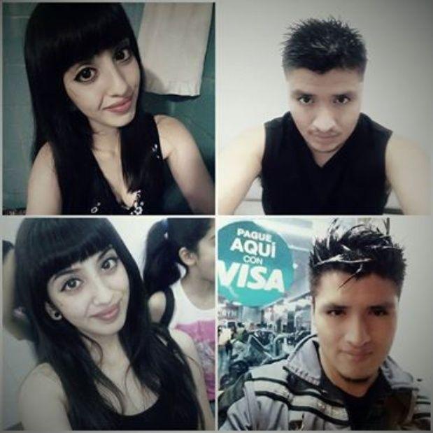 En El Palomar, familiares y vecinos de la joven asesinada por su novio pidieron Justicia