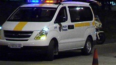 Photo of Uruguay: embistió a un policía de tránsito y huyó