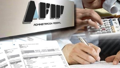 Photo of La disposición de la AFIP sobre el impuesto a la renta financiera