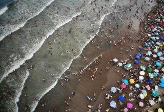 Photo of Mar del Plata: un turista murió ahogado en el mar en una playa de Punta Mogotes