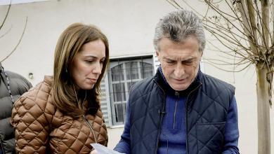 Photo of Desdoblamiento de elecciones: Macri se reúne con Vidal