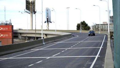 Photo of Durante todo el fin de semana permanece cerrada al tránsito la Autopista Illia