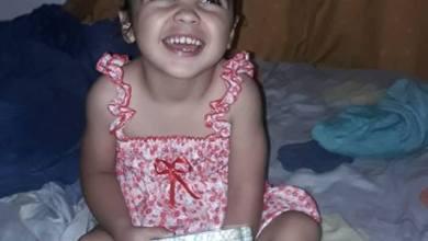Photo of Una madre pide ayuda para tratar a su hija con parálisis cerebral
