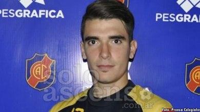 Photo of Deportivo Merlo: firmó el segundo